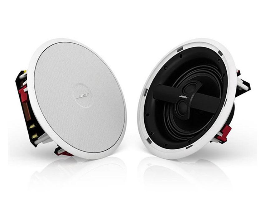 Bose 791 Virtually Invisible 174 Vgradni Zvočnik Bel Lorex Si